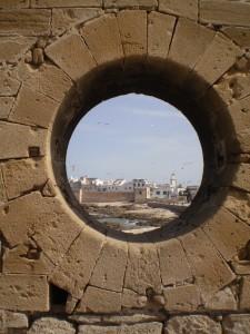 1 Essaouira porthole