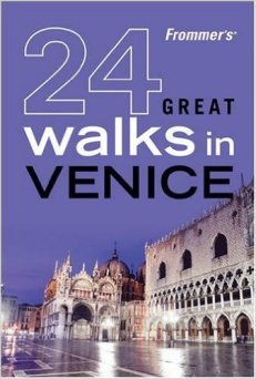 24 Great Walks in Venice