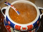 Treat Yourself to Harira – A Gift from Morocco, and Any Season's Heartiest Soup