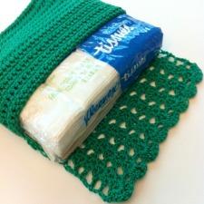 Green-Crochet-Tissue-Holder-Pattern