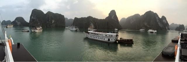 Vietnam Hadong photo