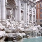 Village Life — Rome's Trevi Fountain and Others in Danger — Part 5