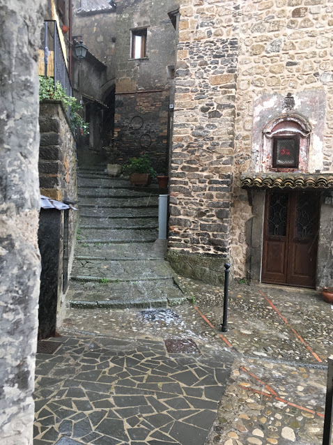 Rain 2 - Civitella
